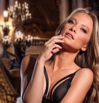 Claudia - escort in Dubai