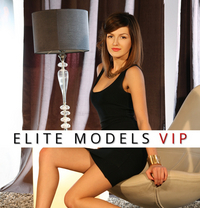 Cleo - escort in Milan