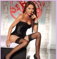 joanne8incher DOMINA COURTESAN - Transsexual escort in Dubai Photo 5 of 28