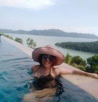 Coco. Body to Body Massage - escort in Bangkok