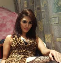 Sufei - escort in Abu Dhabi