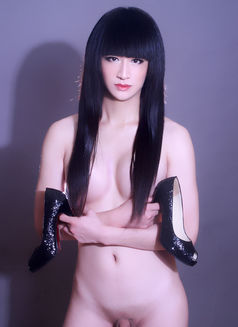 🇯🇵🇯🇵🇯🇵Coco She-Male Nuru Massage - Transsexual escort in Dubai Photo 11 of 12