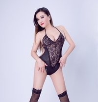 nice girl in paris - escort in Paris