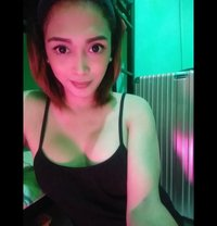 Cold as Ice - Transsexual escort in Makati City