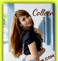 Colleen - escort in Manila