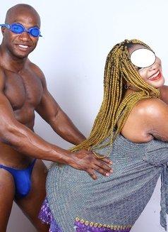 Couples Massage Therapist - Male escort in Fiji Photo 1 of 5