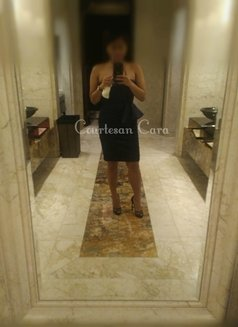 Courtesan Cara (Incall May 10 - 12) - escort in Singapore Photo 6 of 12
