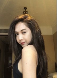 Creamy XinAshlee available for camshow - Transsexual escort in Manila Photo 15 of 21