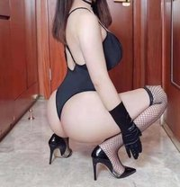 Cristal - escort in Riyadh