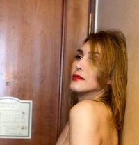 Cum Provider Olga! - Transsexual escort in Hong Kong