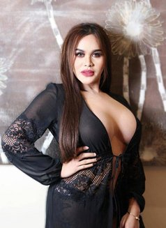 Cumy with poppers and role playing - Transsexual escort in Dubai Photo 16 of 30
