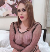 Cumy with poppers and role playing - Transsexual escort in Dubai Photo 21 of 30