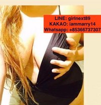 Curvy Mary Just Arrived - escort in Macao