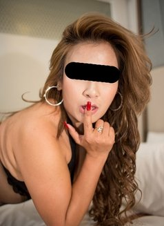 Curvy Paula - escort in Bangkok Photo 1 of 5
