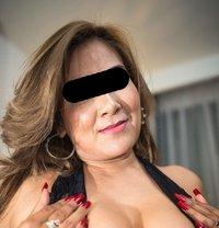 Curvy Paula - escort in Bangkok