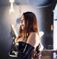 Curvydominatrixcarol - dominatrix in Hong Kong