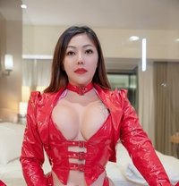 Curvydominatrixcarol - dominatrix in Hong Kong