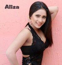 Cute Girl Aliz - escort in Abu Dhabi