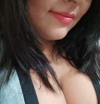 Cute Priya (Camx & Real Meet) - escort in Mumbai
