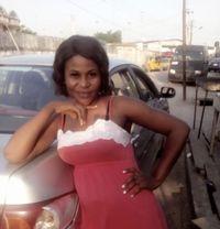 Cythia - escort in Lagos, Nigeria