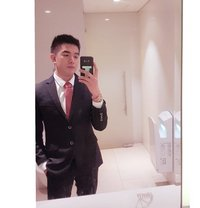 Daix Lee - Male escort in Hong Kong