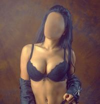 Dali Arab Lebanese escort in Dubai - escort in Dubai