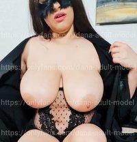 Dana Egyptian Online Services - escort in Frankfurt