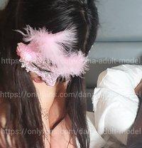 Dana Egyptian Online Services - escort in Hong Kong