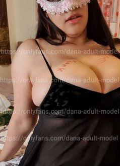 Dana Egyptian Online Services - escort in Madrid Photo 6 of 16