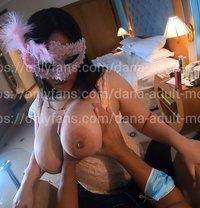 Dana Egyptian Online Services - escort in Makati City