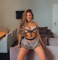 Daniela - escort in Madrid