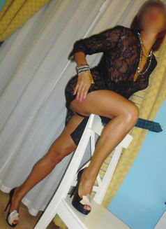 Daniela - escort in Catania Photo 9 of 9