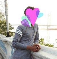 Danish - Male adult performer in Patna