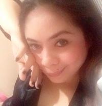 Danna Mae - escort in Kuala Lumpur