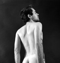 Dante Dionys - Male escort in Berlin