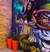 Daria - escort in Moscow