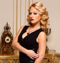 Darina Love - escort in Dubai