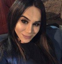 DARİNA Turkish_Shemale - Transsexual escort in Kiev