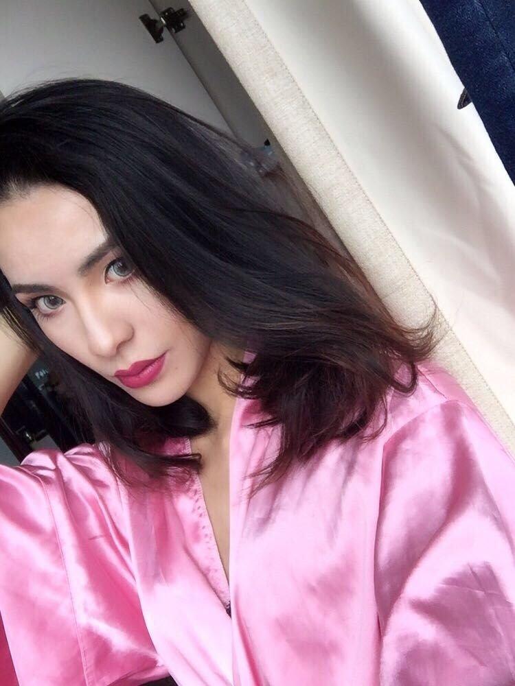 Darya715, Ukrainian Transsexual escort in Shanghai
