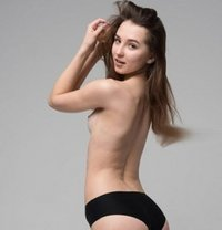Dasha - escort in Amsterdam