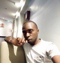 David M - Male escort in Nairobi Photo 1 of 1