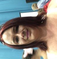 Davina Ts - Transsexual escort in Portsmouth