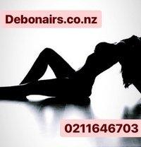 Debonairs - masseuse in Auckland