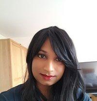 Dee Cd - Transsexual escort in Manchester