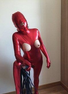 Delilah Mistress - escort in Dubai Photo 2 of 5