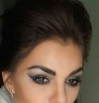 Demmi Dubai - escort in Dubai