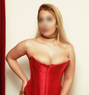Denisse25 - escort in Bucharest Photo 1 of 5