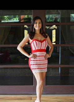 Desirable Sophie - escort in Kuala Lumpur Photo 3 of 10