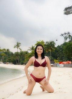 Desirable Sophie - escort in Kuala Lumpur Photo 7 of 10