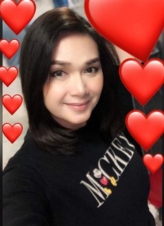 Desirable Sophie - escort in Kuala Lumpur Photo 9 of 10